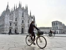 La Lombardie instaure le couvre-feu ce jeudi
