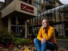 Ralph uit Deventer vecht voor roze ouderen: 'Ze gaan soms terug de kast in als ze hulpbehoevend worden'