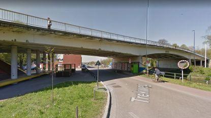 Negen maanden verkeershinder door renovatie Mariakerkbrug