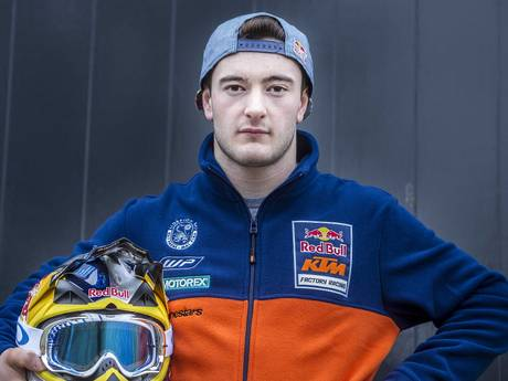Wereldkampioen motorcross Herlings komt naar Staphorst