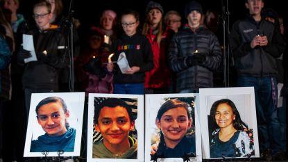 Twee tieners uit verschillende Amerikaanse staten vermoorden hun eigen moeder, broers en zussen
