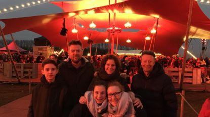 Blacklight sportdag brengt 3.000 euro op voor goed doel