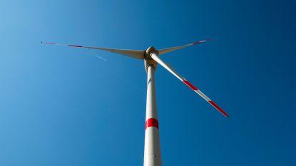 """Gemeente in beroep tegen eerste windturbine in Aalter: """"Ik noem dat geen windmolen, maar een mastodont"""""""