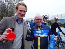4.000 fietsers rijden Zoetemelk Classic in het Groene Hart