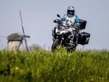 Motorclubs peinzen niet over oproep om thuis te blijven met Pasen: 'Als ze willen rijden, kan dat'