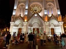 """L'évêque de Nice n'est """"pas Charlie"""", mais défend la liberté d'expression"""