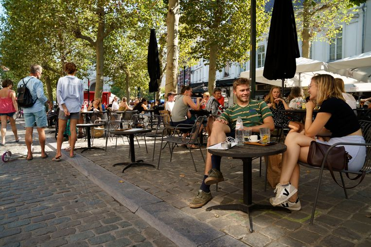 Toerisme droeg 7,2 miljard euro bij aan Vlaamse economie.