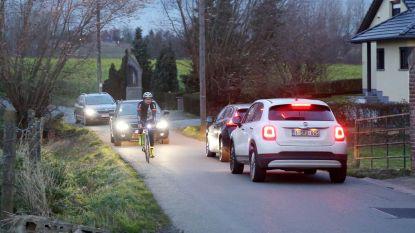 Colruyt-route leidt personeel veilig naar werk
