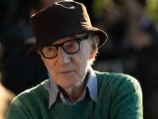 Woody Allen: Filmfestivals zijn voor mij een warm bad