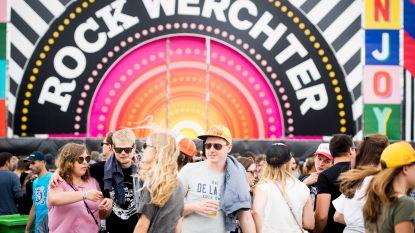 Line-up Rock Werchter 2018 is rond: 25 nieuwe namen