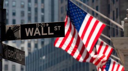 Boeing keldert op winstdag Wall Street