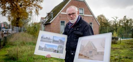 Nostalgische tentoonstelling Historische Kring Haaksbergen toont De Veldmaat vroeger