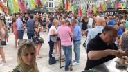 Stad Oudenaarde werkt aan alternatief zomerprogramma: animatie op de Markt, braderie light en terrasuitbreidingen