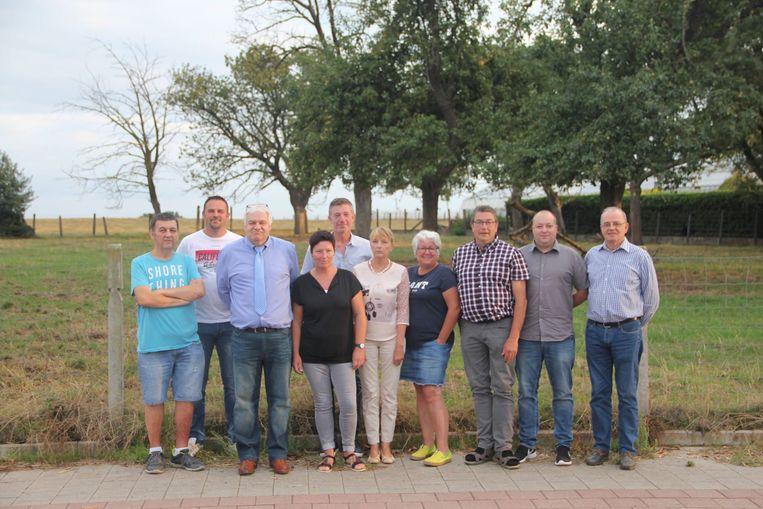 Vlaams Belang trekt in Erpe-Mere met 15 kandidaten naar de kiezer.
