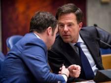 Hoe Rutte III met een 'geheim' plan het regeerakkoord wil verversen