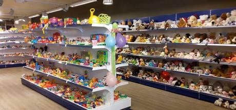 Winkel Speelgoedbank in Terneuzen geopend