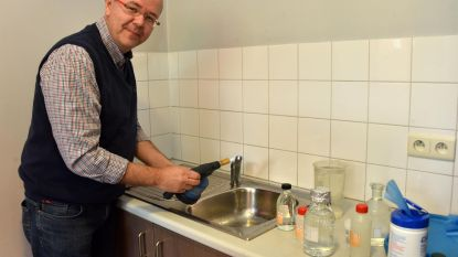 """""""Laat putwater testen op arseen"""""""