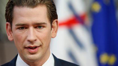 Oostenrijk gaat VN-migratieverdrag niet ondertekenen
