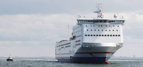Transportbedrijven balen: Brexit valt samen met afsluitingen