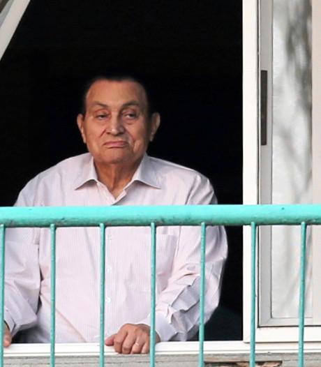 Ex-president van Egypte Mubarak (91) overleden: 'Zoveelste die niets voor het volk deed'