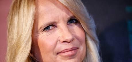 Linda de Mol ontroerd door lieve mailtjes na openbaring over haattweets