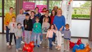 Kindercarrousel brengt ouders met opvoedingsvragen samen in Huis van het Kind