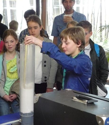 Bestuurlijke fusie op komst bij Veluws openbaar basis- en voortgezet onderwijs