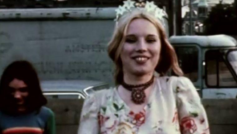 Still uit documentaire: moeder van Mea Dols de Jong Beeld Screenshot