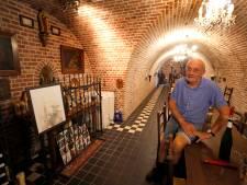 Wijndruif rukt op in Noord-Brabant