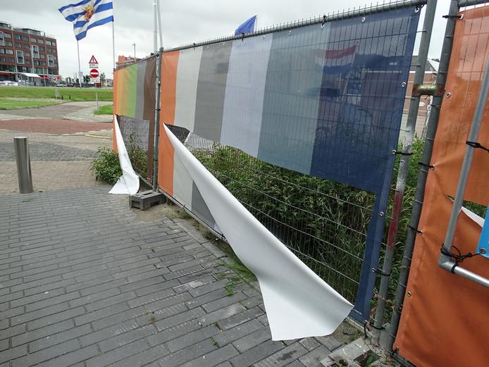 Kop van de Noordstraat, Terneuzen.