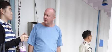 'Tilburgse coffeeshopbaas Johan van Laarhoven komt na zes jaar vervroegd vrij'