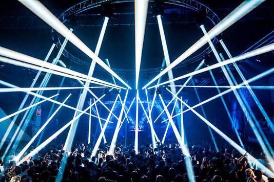 Het wordt een plek voor dance-feesten, live-concerten en culturele initiatieven