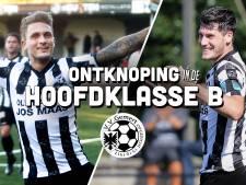 Bij Gemert is het 'alle ballen op Thijs en Ralf': spitsenduo scoorde samen al 38 keer