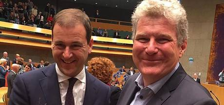 Asscher raapt scherven na affaire-Moorlag: 'Het is lelijk wat er is gebeurd'