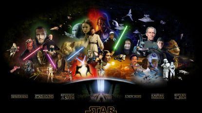 Goed nieuws! De allereerste échte 'Star Wars'-reeks in de maak