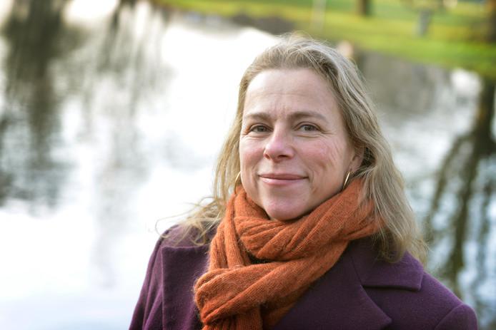 Hoogleraar Suzanne Hulscher.