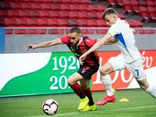 Voormalig RKC-verdediger Mezghrani speelt nu in Hongaarse bekerfinale, met publiek