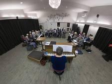 Hengelose zangvereniging stopt na 110 jaar