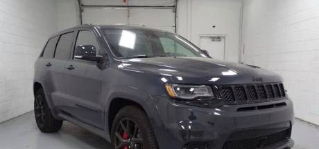Talloze slachtoffers van 'Win een Jeep SRT'-actie op Facebook