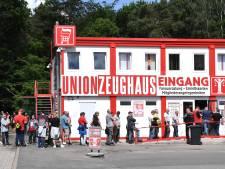 Union Berlin kan de 56ste Bundesligaclub worden