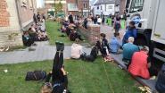 Ondanks 'hel van Londerzeel' wandelen 9.775 mensen 50ste Dodentocht uit
