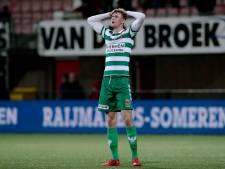 Jong Go Ahead Eagles lijdt eerste competitienederlaag van 2019