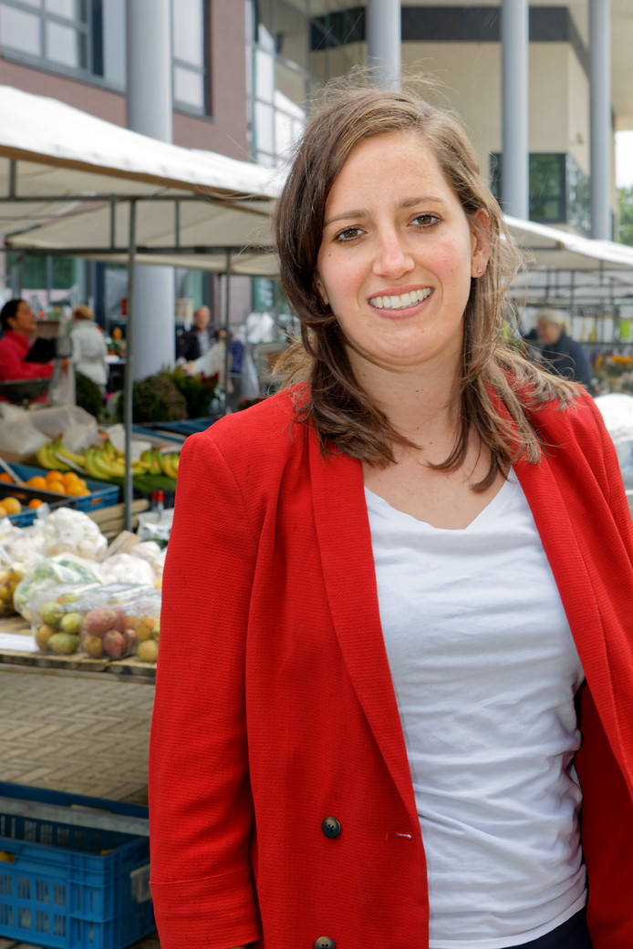 Stephanie Verdoolaege is de nieuwe beleidsadviseur sport, cultuur en welzijn van de gemeente Moerdijk.
