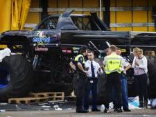 Monstertruckchauffeur Mario D. 15 maanden cel in na hoger beroep