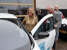 Ambtenaren gemeente Zutphen rijden voortaan ook elektrisch