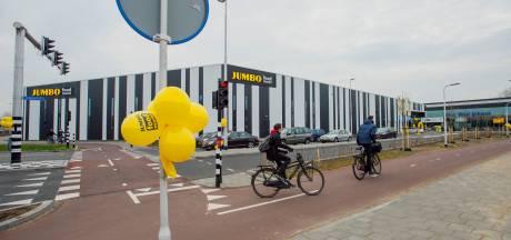 Tilburg in beeld voor topsportcentrum Jumbo-Visma