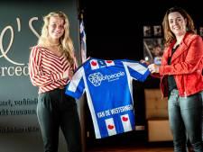 Van de Westeringh hoopt op meer speeltijd in shirt van SC Heerenveen