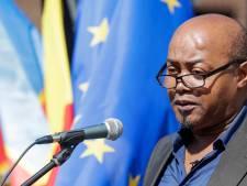 """Guy-Patrice Lumumba a encore des intentions politiques: """"Comme mon père"""""""