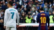 """Cristiano Ronaldo nodigt Lionel Messi uit om hem te volgen naar de Serie A: """"Accepteer de uitdaging"""""""