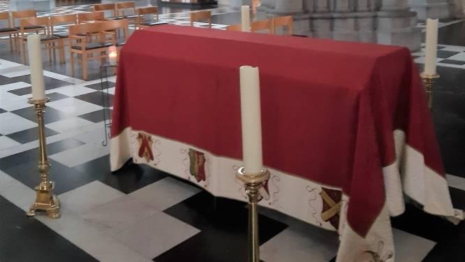 Corona stopt eeuwenoude traditie niet: de herdenking van de moord op 9 Ieperse schepen op 29 november 1303